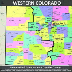 Colorado Real Estate Network