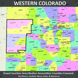 Grand Junction Area Realtor Association